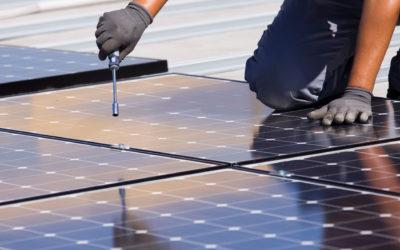 I vantaggi degli impianti fotovoltaici