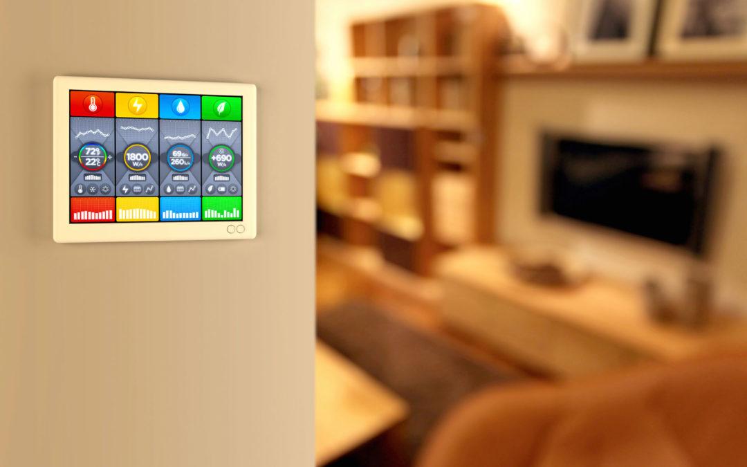 Sistemi domotici per una casa intelligente