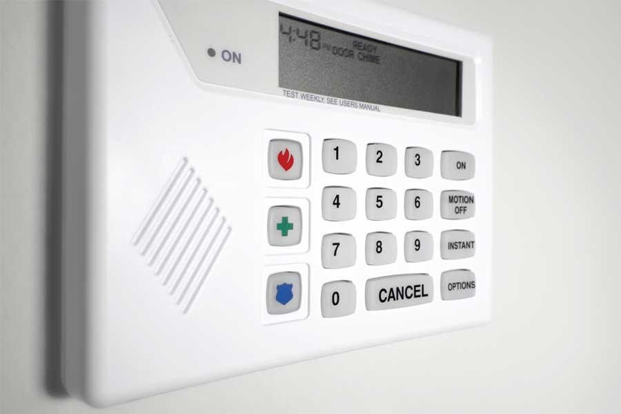 Proteggi la tua casa con il sistema antifurto ideale