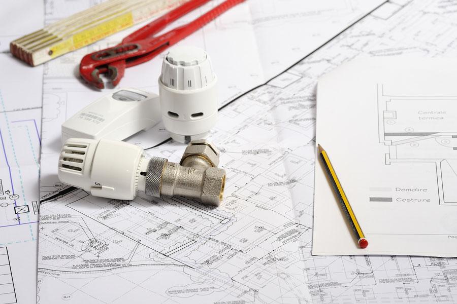 Quanto è importante la progettazione di un impianto elettrico da parte di un professionista abilitato