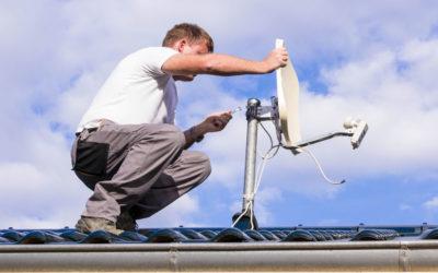 Impianti ricezione TV digitale e satellitare: tutto quello che c'è da sapere