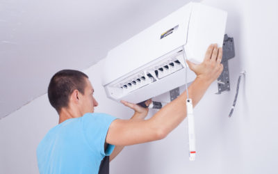 Nuove Sanzioni per chi fa installare i climatizzatori a personale privo di patentino (FGAS)